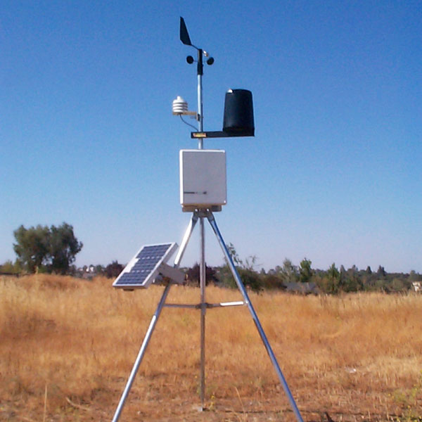 110 Ws 25 Modular Weather Stations Novalynx Corporation